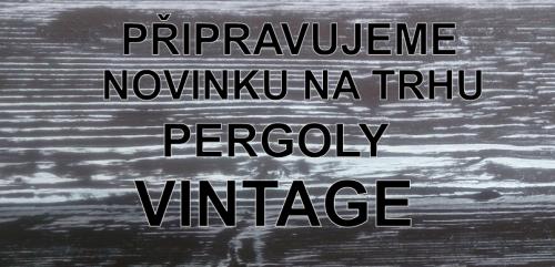 PERGOLY VINTAGE